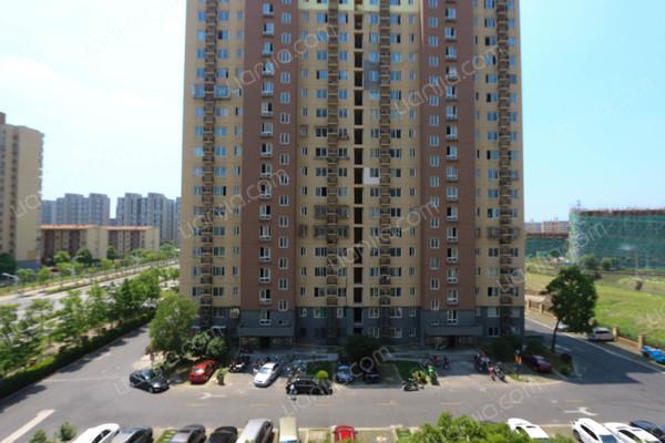 鹤沙航城东茗苑,高清照片,配套完善,简约二室