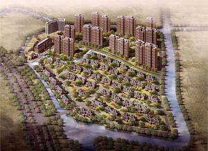 西上海御庭