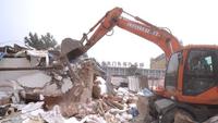 时政热点|上海:住宅违建拒拆 房产交易将冻结