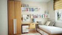 50平米一居室成买房者心头爱 二手房市场以刚需为主