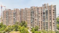 前四个月,上海哪些楼盘卖得好?