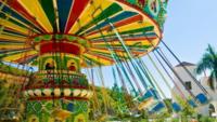 精品聚焦|解放天性回归童年,不如逛逛游乐园