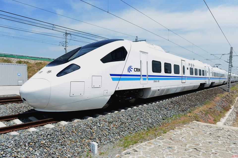 时政热点 上海将建设 铁路东站 ,你期待么图片