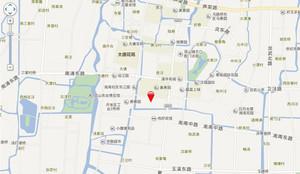 碧桂园世纪城区位图