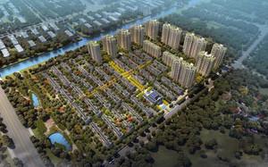 中国铁建香榭国际